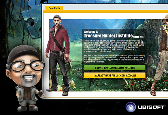 Treasure Hunters Institute